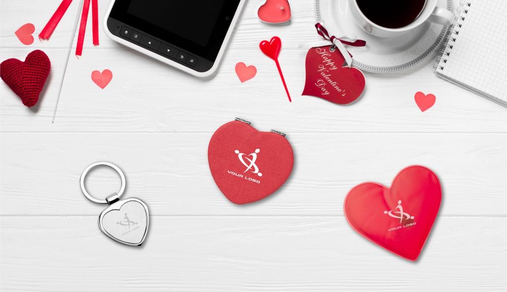 Gadget per San Valentino
