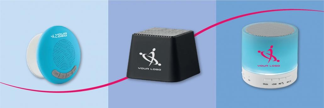 Speaker moderni