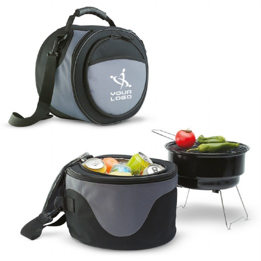 Borsa barbecue DONAU