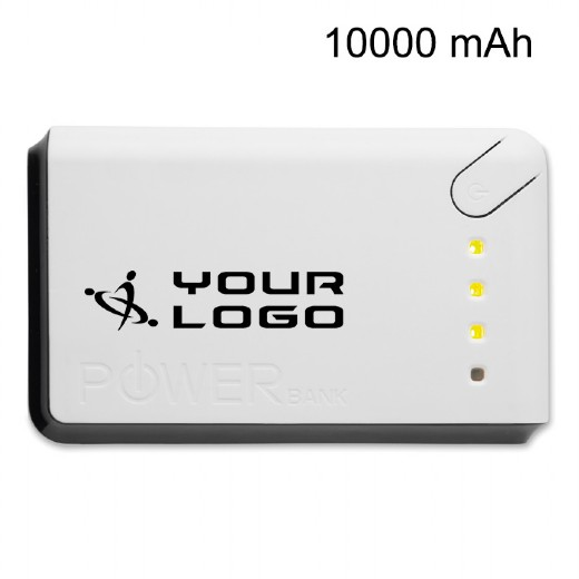 Powerbank POWERWHITE